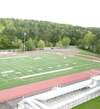 NMRHS Turf Field